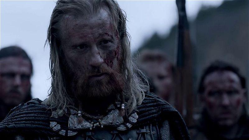 Vikings: 2.Sezon Tüm Bölümler Ekran Görüntüsü 2