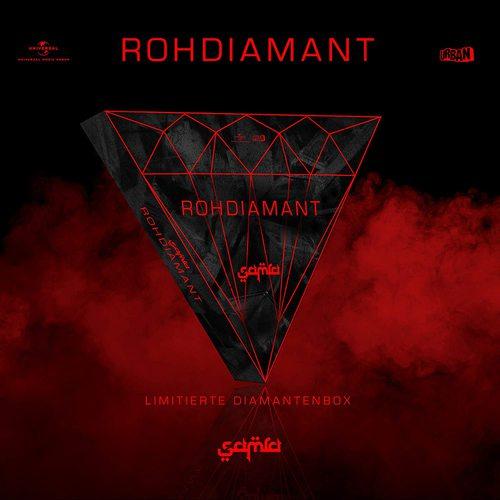 Samra - Rohdiamant (2020)