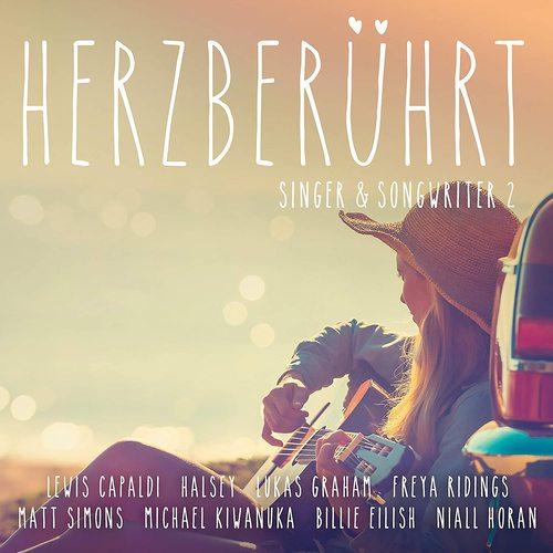 Herzberührt - Singer & Songwriter 2 (2020)