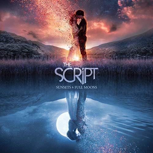 The Script - Sunsets & Full Moons (2019)