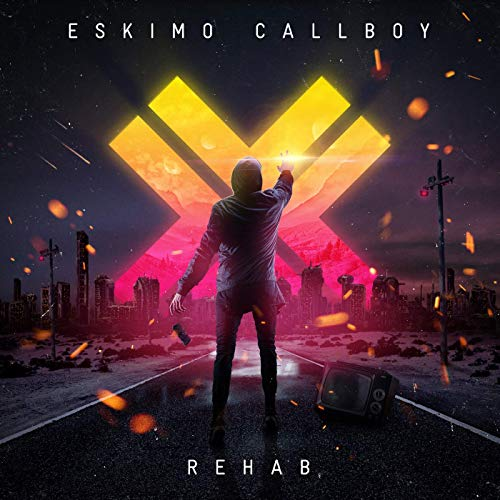 Eskimo Callboy - Rehab (2019)