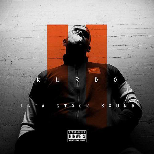 Kurdo - 11ta Stock Sound 2 (Limited Deluxe Box) (2019)