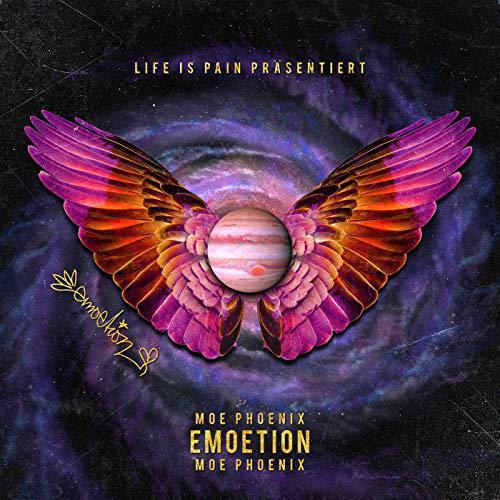 Moe Phoenix - Emoetion (2019)