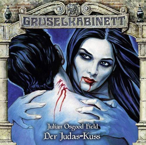 Gruselkabinett - Folge 141 - Der Judas-Kuss (2018)