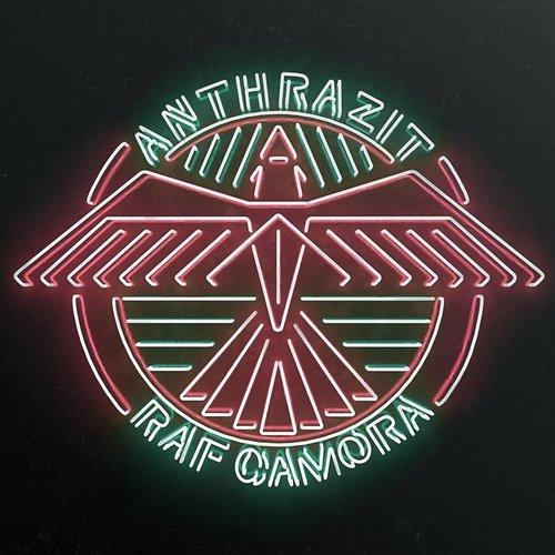 Raf Camora - Anthrazit (2017)