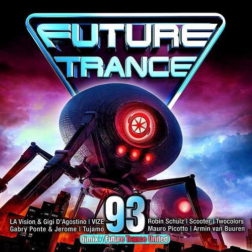 Future Trance Vol. 93 (2020)