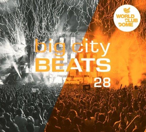 Big City Beats Vol. 28 (World Club Dome Edition) (2018)