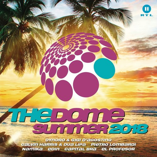 The Dome Summer 2018 (2018)