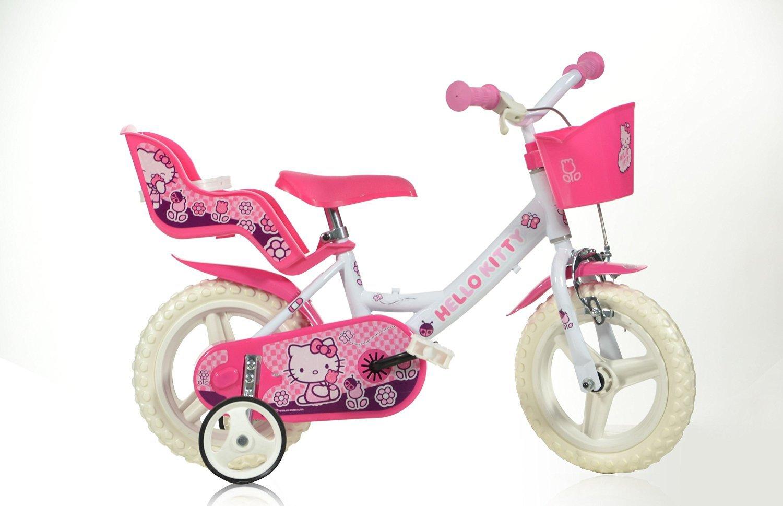 Kinderfahrrad Hello Kitty 12 Zoll