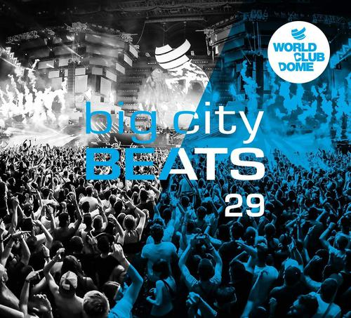 Big City Beats Vol. 29 (World Club Dome Edition) (2018)
