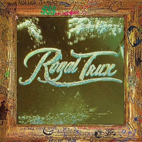 Royal Trux - White Stuff (2019)
