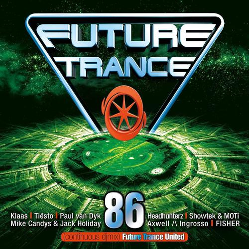 Future Trance Vol  86 (2018) » Music4newgen (M4NG) - All