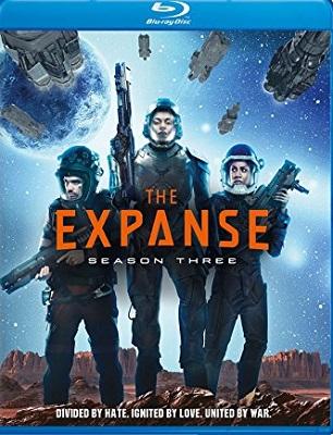 The Expanse - Stagione 3 (2019) (5/13) BDMux 1080P HEVC ITA ENG DD5.1 x265 mkv