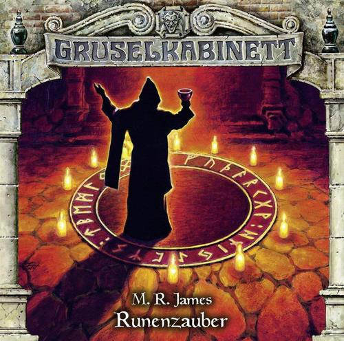 Gruselkabinett - Folge 140 - Runenzauber (2018)