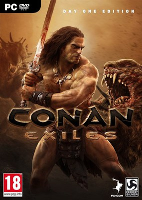 [PC] Conan Exiles - Architects of Argos (2020) Multi - SUB ITA