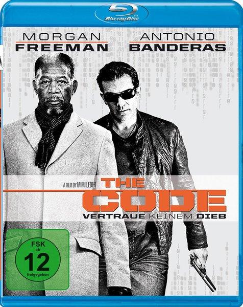 The.Code.Vertraue.keinem.Dieb.2009.German.DL.1080p.BluRay.x265-PaTrol
