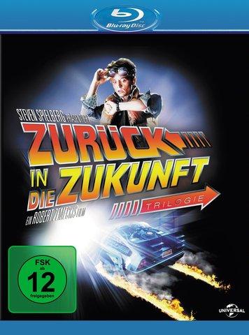Abenteuer] Zurück in die Zukunft - Trilogie 1985-1990 German Multi