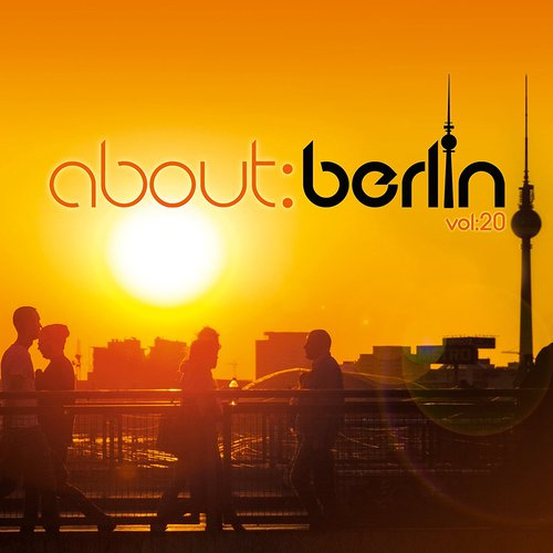 About Berlin Vol. 20 (2018)