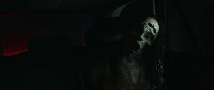 Ölüm Arabası Ekran Görüntüsü 2