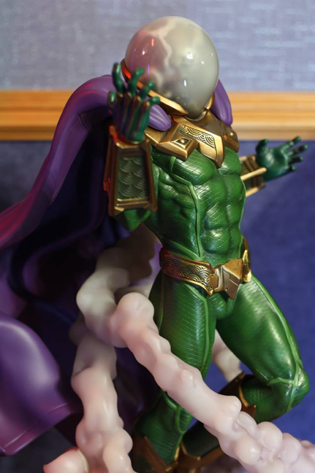 Premium Collectibles : Mysterio - Page 5 822upx