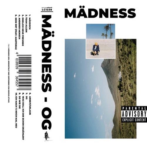 Mädness - OG (2019)