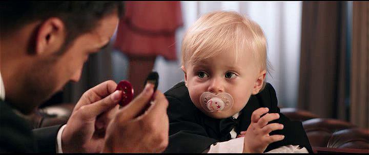 3 Türk ve Bir Bebek Ekran Görüntüsü 2