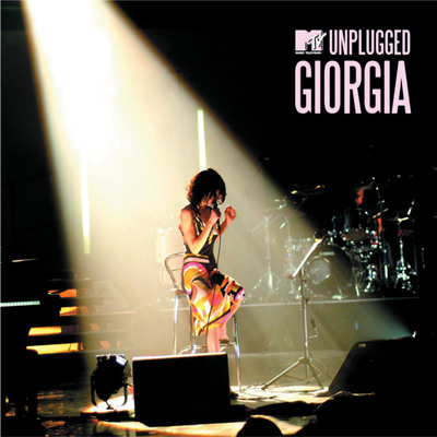 Giorgia - MTV Unplugged (2005).Mp3 - 320Kbps