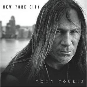 Tony Touris - New York City (2016)