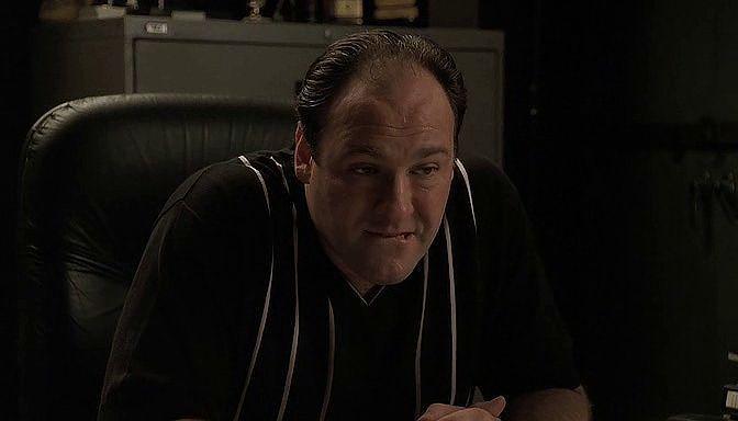 The Sopranos: 2.Sezon Tüm Bölümler Ekran Görüntüsü 1
