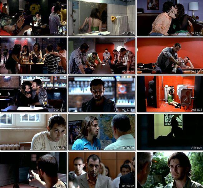 Barda Ekran Görüntüsü 1