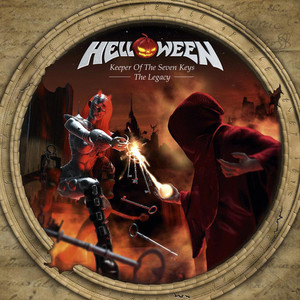 Helloween - Keeper Of The Seven Keys - The Legacy (Remastered) (2016)