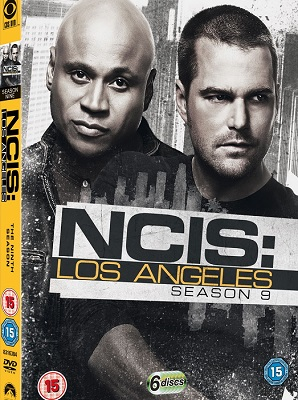 NCIS Los Angeles - Stagione 9 (2018) (Completa) WEBRip ITA MP3 Avi 8316384_17yj30