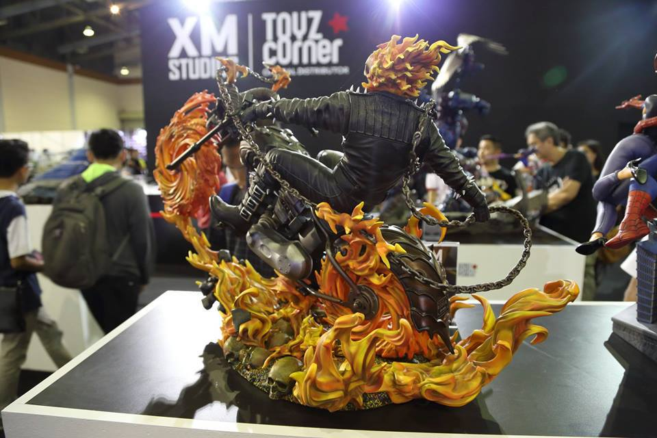 Premium Collectibles : Ghost Rider - Page 4 836ajb