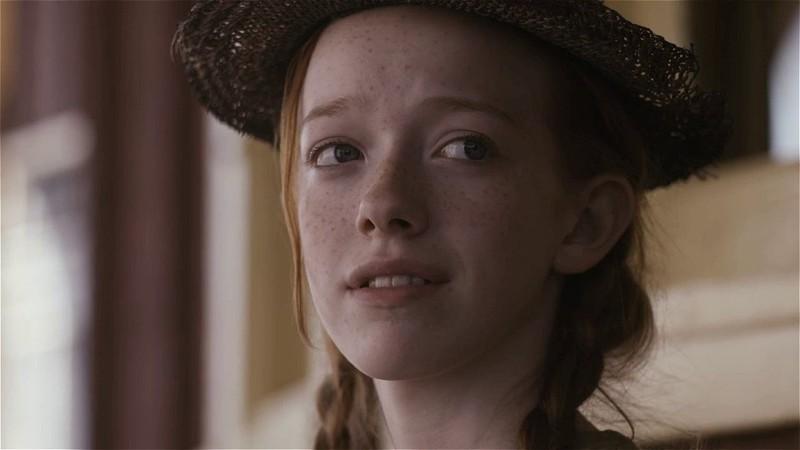 Anne with An E: 1.Sezon Tüm Bölümler Ekran Görüntüsü 1