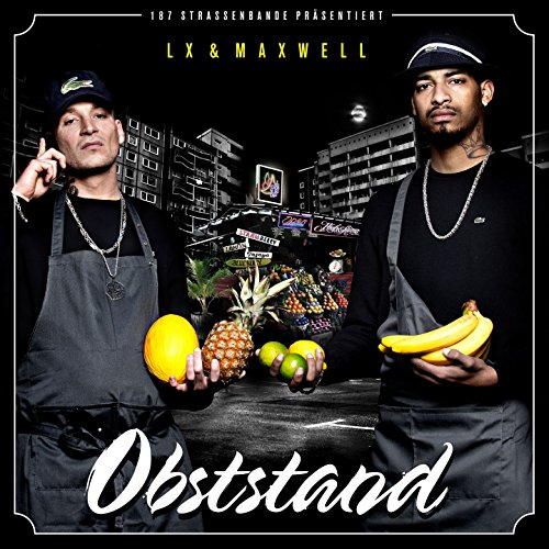 Lx & Maxwell - Obststand (Premium Edition) (2015)