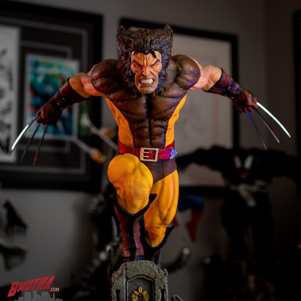 Premium Collectibles : Wolverine brown** - Page 3 84541651_28445089556111jot