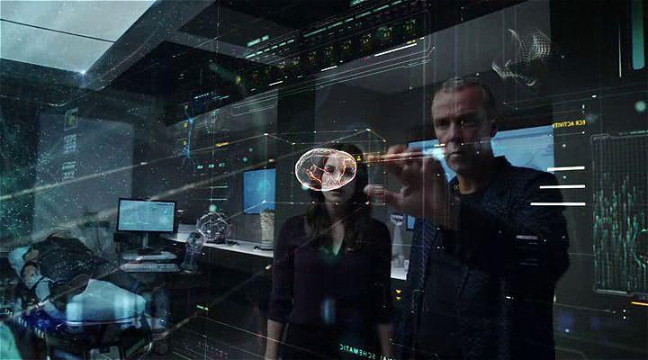 Agents of S.H.I.E.L.D: 4.Sezon Tüm Bölümler Ekran Görüntüsü 2