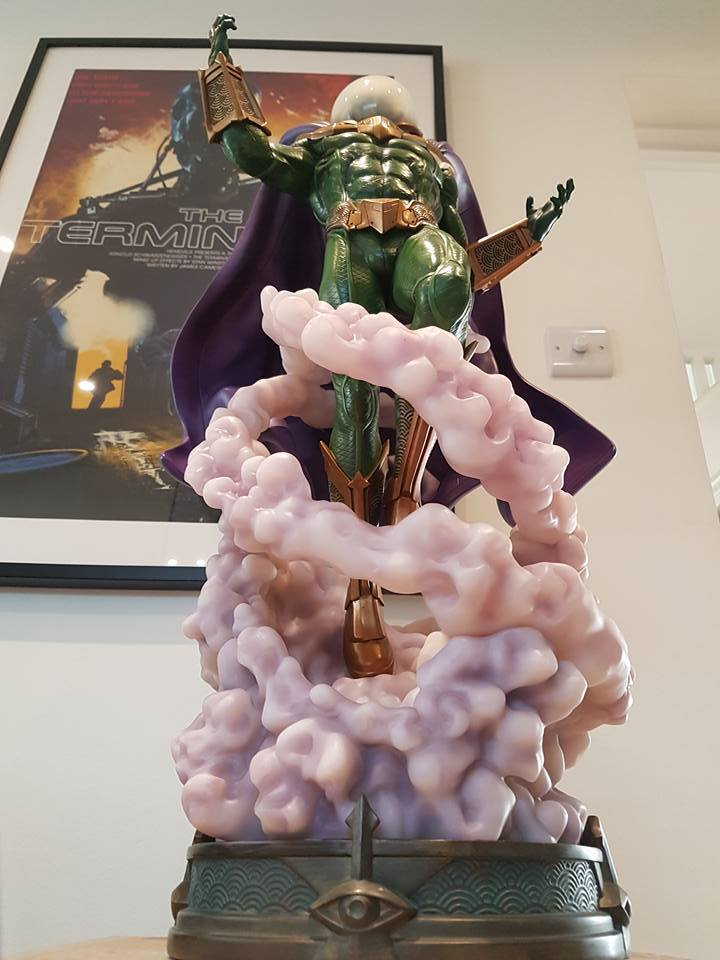 Premium Collectibles : Mysterio - Page 5 849uvf