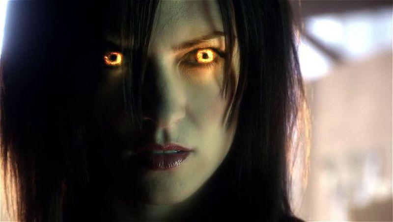 Smallville: 9.Sezon Tüm Bölümler Ekran Görüntüsü 2