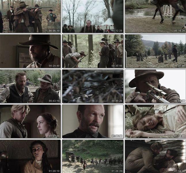 Hatfields & McCoys: Bölüm 2 Ekran Görüntüsü 1