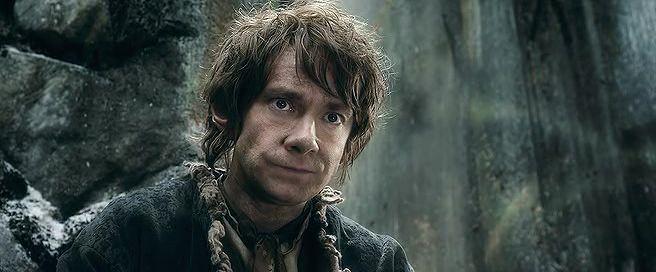 Hobbit: Beş Ordunun Savaşı Ekran Görüntüsü 1