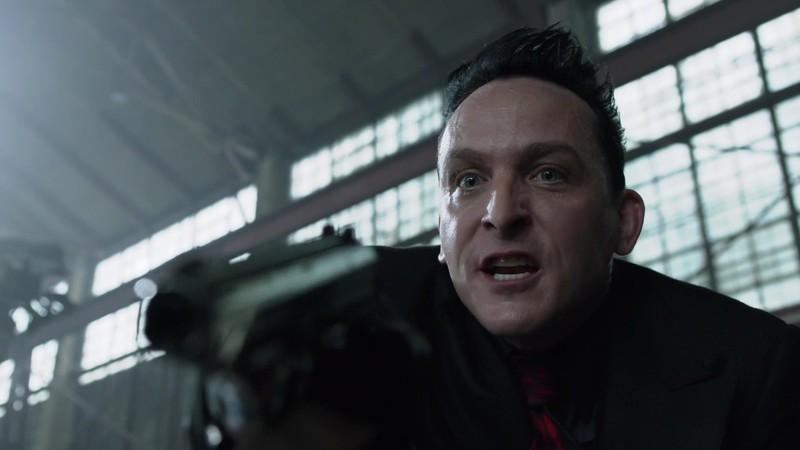 Gotham: 5.Sezon Tüm Bölümler Ekran Görüntüsü 2