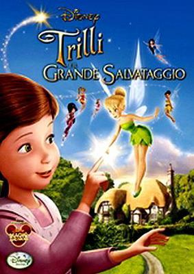 Trilli e il grande salvataggio (2010).Dvd5 Custom - ITA