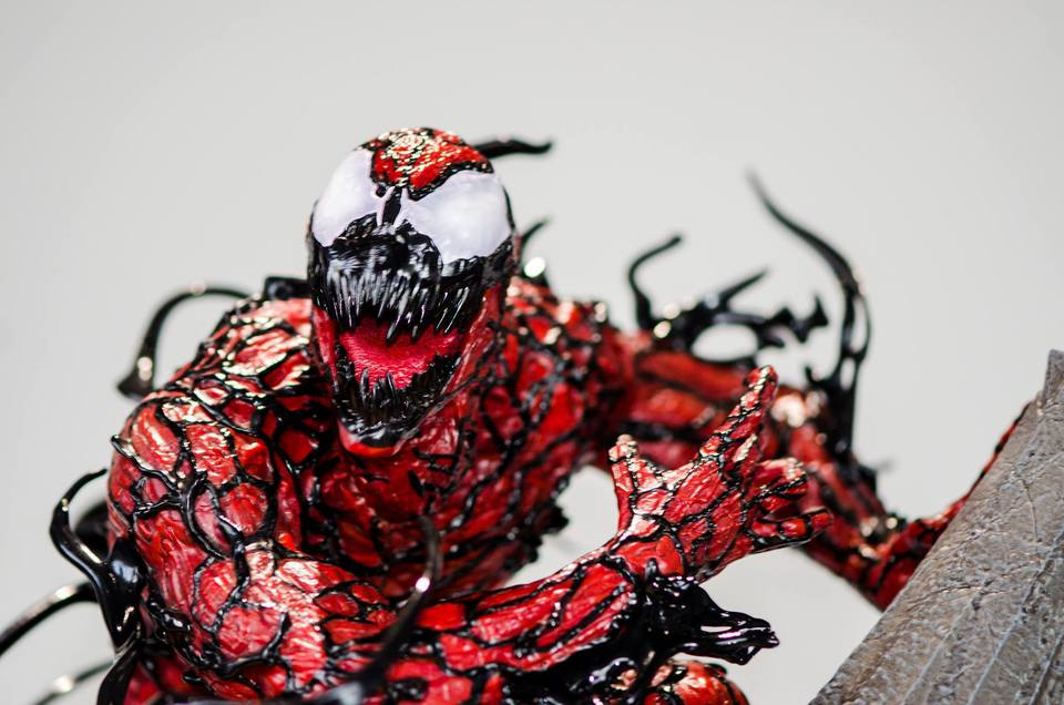 Premium Collectibles : Carnage - Page 2 86lrs7