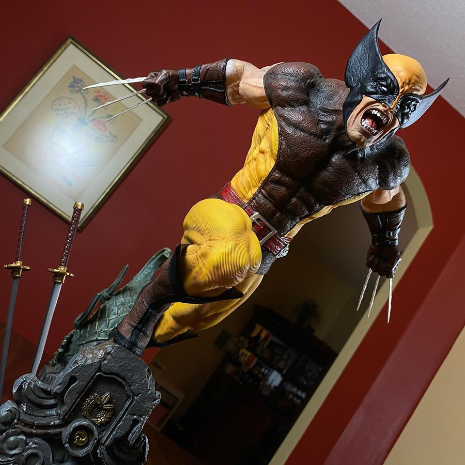 Premium Collectibles : Wolverine brown** - Page 3 87019013_223973836966jnjky
