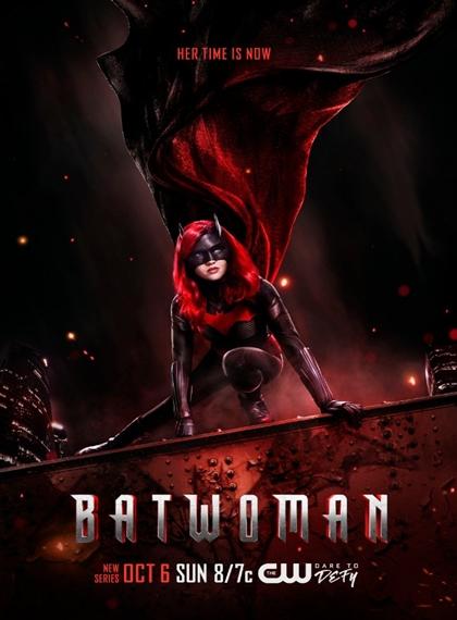 Batwoman | S01E09 | 720p | AMZN | WEB-DL | DDP5.1 | H.264 | NTb | DuaL