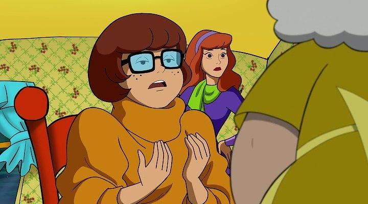 Scooby Doo! ve Cesur Korkak Köpek Ekran Görüntüsü 2