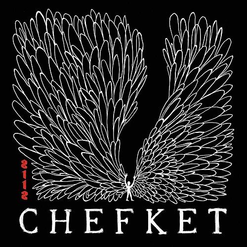 Chefket - 2112 (2020)