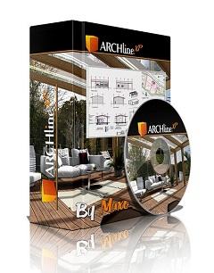 Archline XP 2018 R1 Build 400 Full x64 İndir