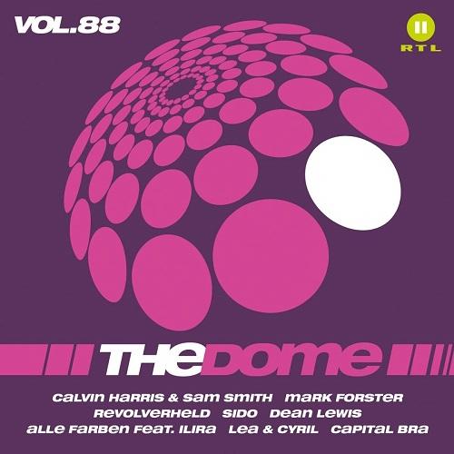 The Dome Vol. 88 (2018)